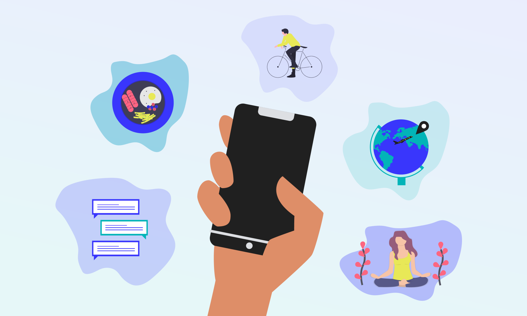 How to Better Organize Your Apps to Fit Your Lifestyle - Final